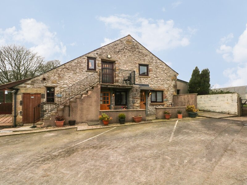 The Nest, Buxton, holiday rental in Buxton