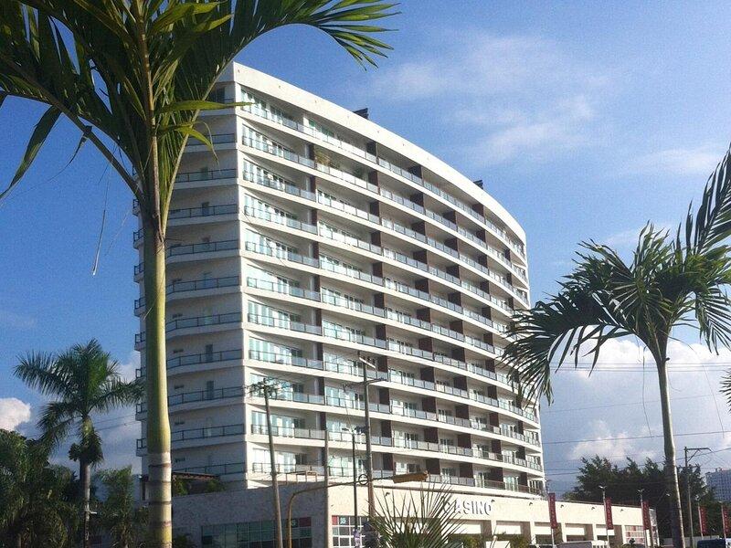 Deluxe condo - Gorgeous Ocean view, alquiler de vacaciones en Puerto Vallarta