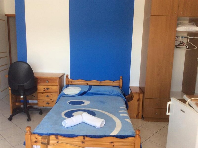 Two bedrooms apartment near the Beach and city Center, holiday rental in Plataria
