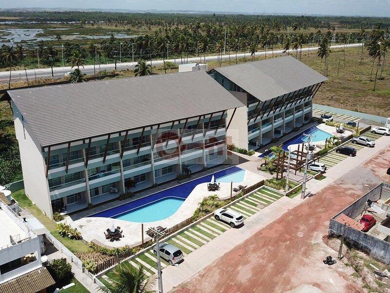 Linda Cobertura Duplex em Porto de Galinhas, vacation rental in Santo Agostinho