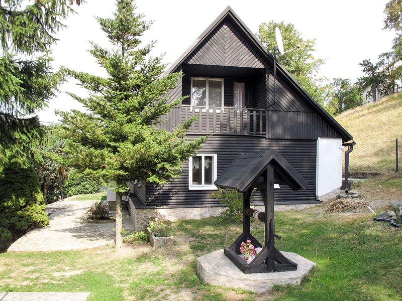 Ludek (KNY110), location de vacances à Zamberk