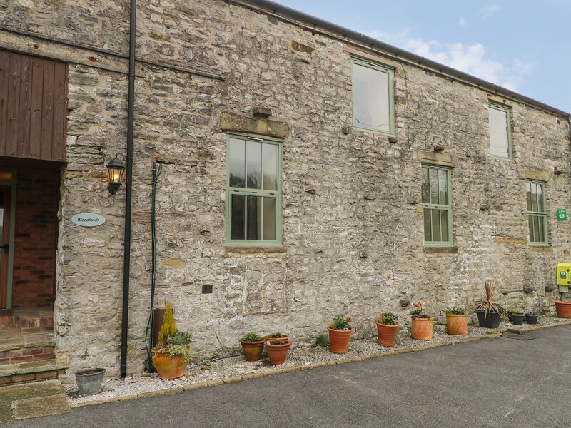 Woodlands, Buxton, holiday rental in Buxton