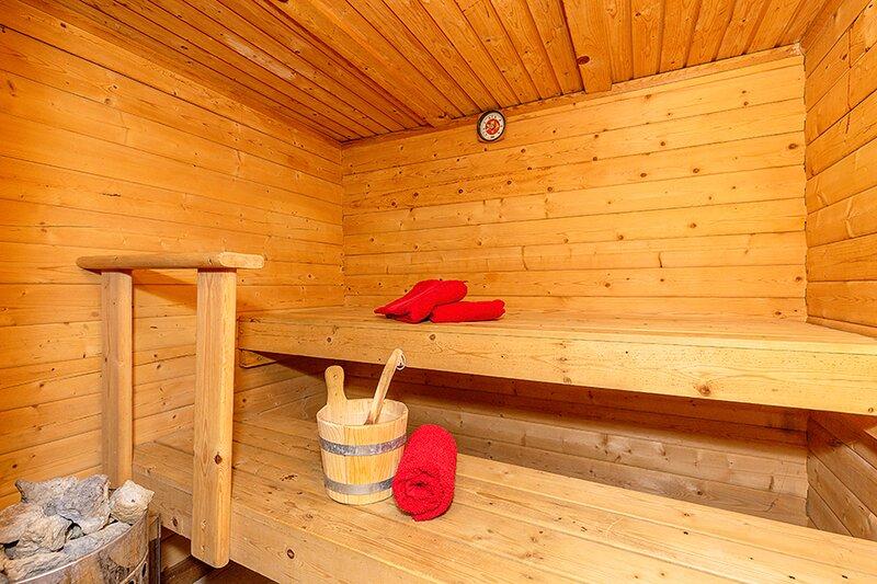 Luxuriöses Landhausappartement mit Sauna und Terasse/Garten, holiday rental in St Johann in Tirol