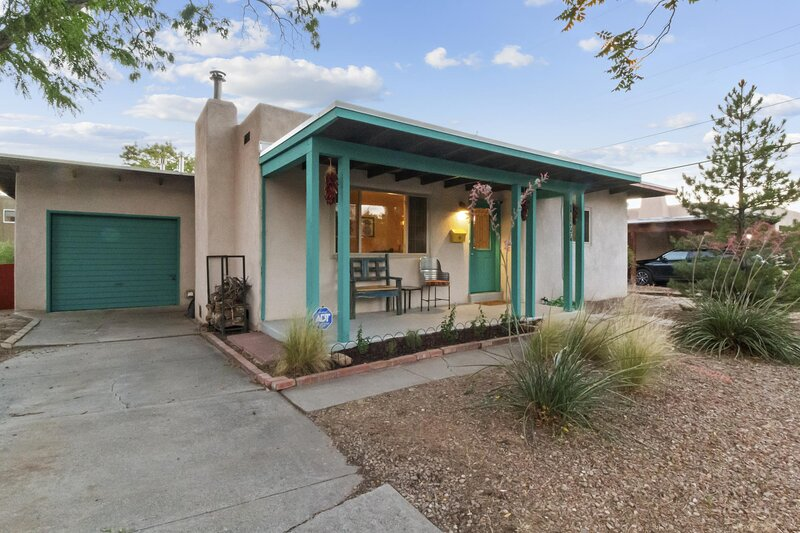 Hermosa House- An Irvie Home, alquiler de vacaciones en Albuquerque