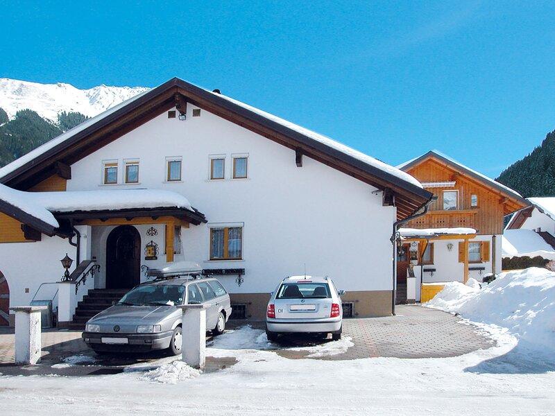 Hödl (TCH180), holiday rental in Bartholomaeberg
