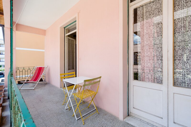 Amazing apartment with sea view, vacation rental in Sestri Levante
