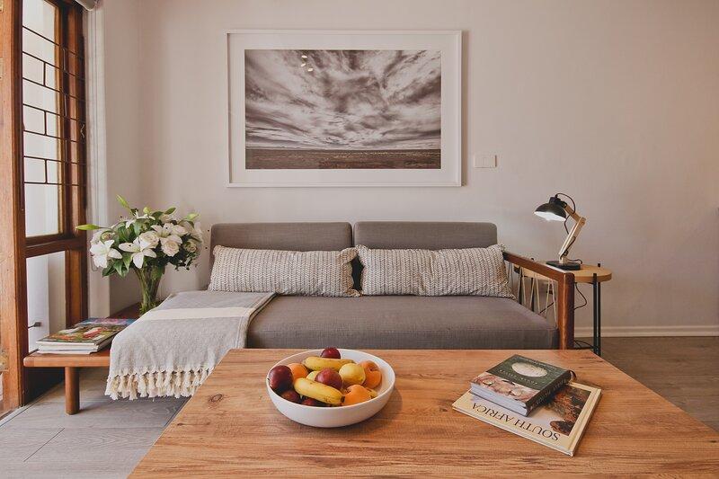 Luxury on Dorp, casa vacanza a Stellenbosch