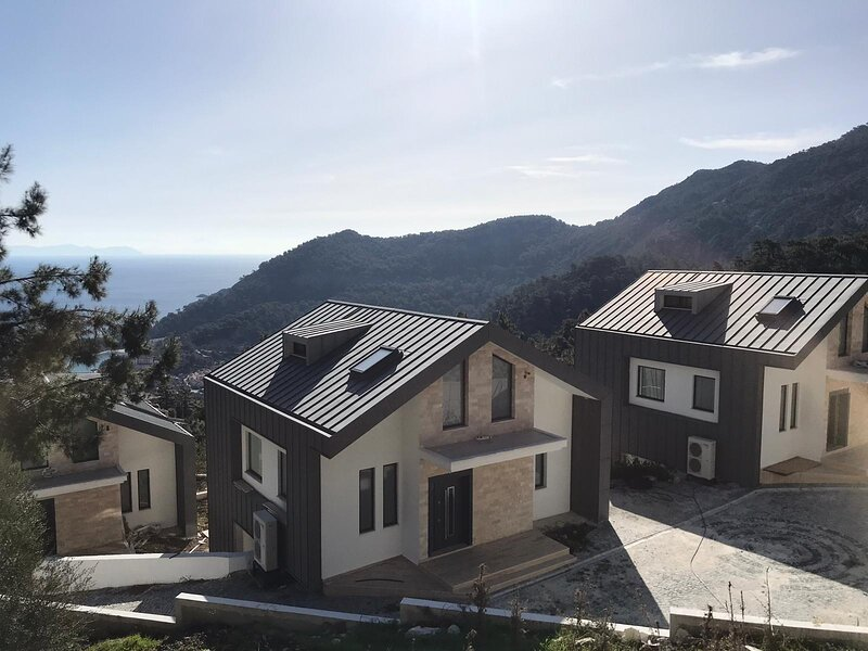 Villa Grey, holiday rental in Turunc