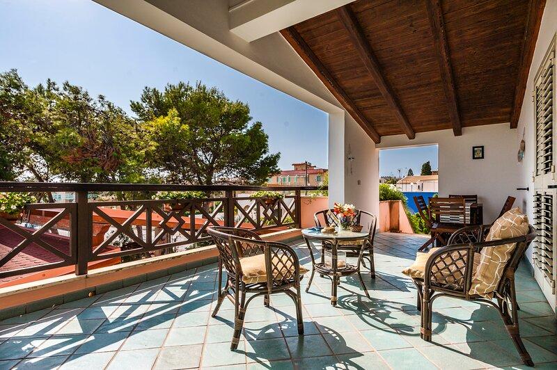 La casa sul mare, holiday rental in Donnalucata