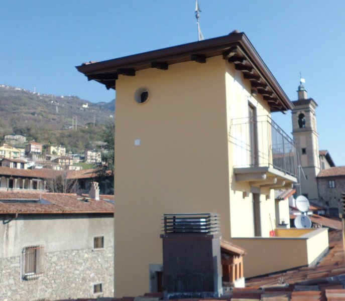 Torre Antica - Lombardia, Italy, vacation rental in Angolo Terme