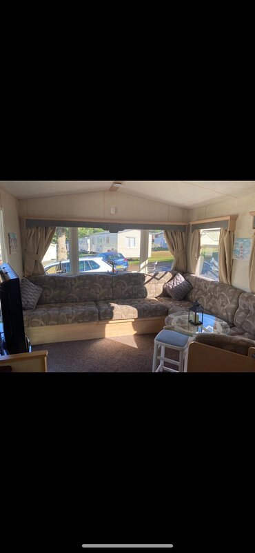 Caravan based on Thorness bay caravan park, Isle Of Wight, vakantiewoning in Cowes