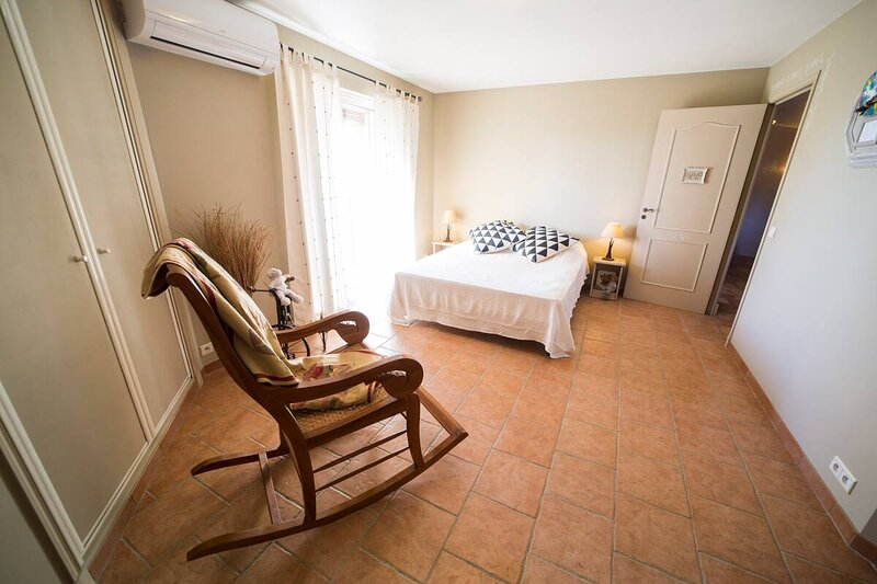 NESTLED AT THE BOTTOM OF MOUGINS VILLAGE-A FIVE STAR FAMILY HOME, vacation rental in Mougins