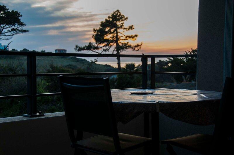 Grand studio T1 PROPRIANO-Chemin des plages, vacation rental in Propriano