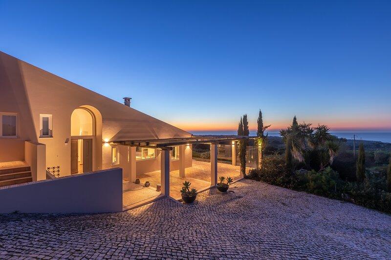 Casa do Pico, Ocean and Nature, casa vacanza a Aldeia do Meco