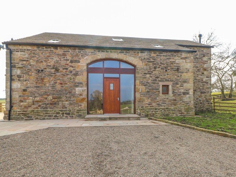 Hill Brook Barn, Chatburn, location de vacances à West Bradford