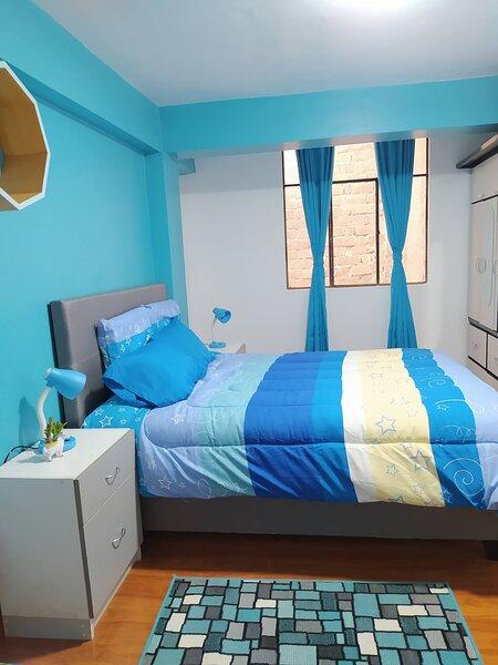 Huaraz Apartment, location de vacances à Ancash Region