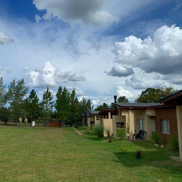 Complejo La Querencia de Colón, holiday rental in Litoral