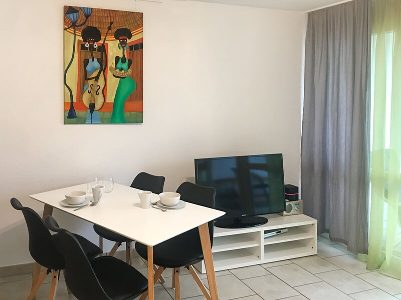B 34, holiday rental in Donaueschingen