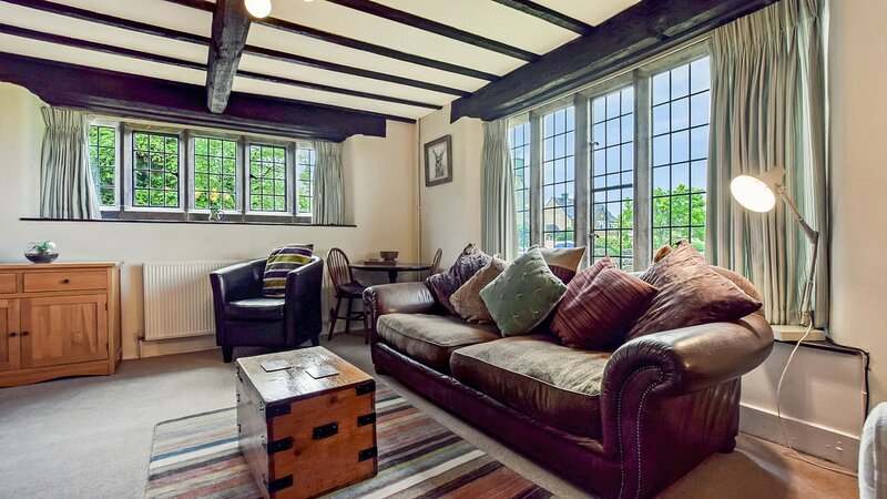 Barndown, Weston Subedge, nr Chipping Campden, sleeps 4 in 2 bedrooms, vakantiewoning in Willersey