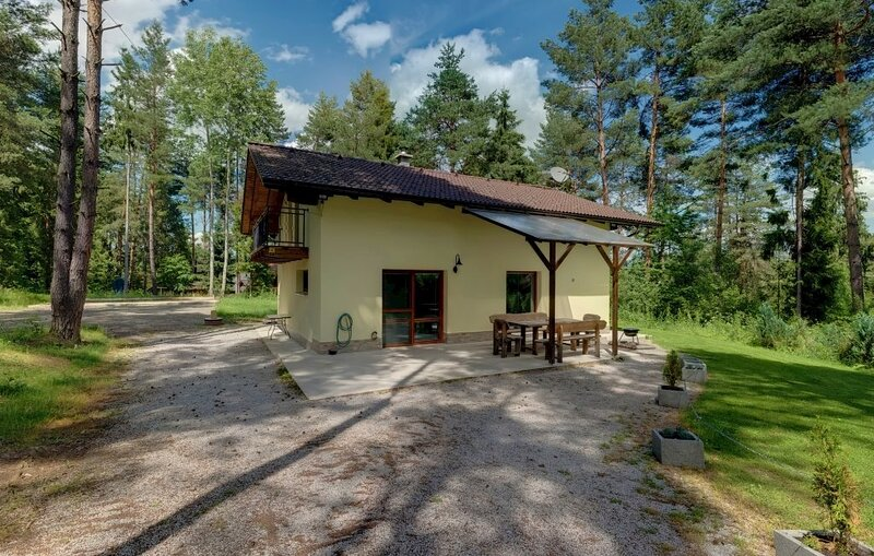 Chata Emily, vacation rental in Kosice Region