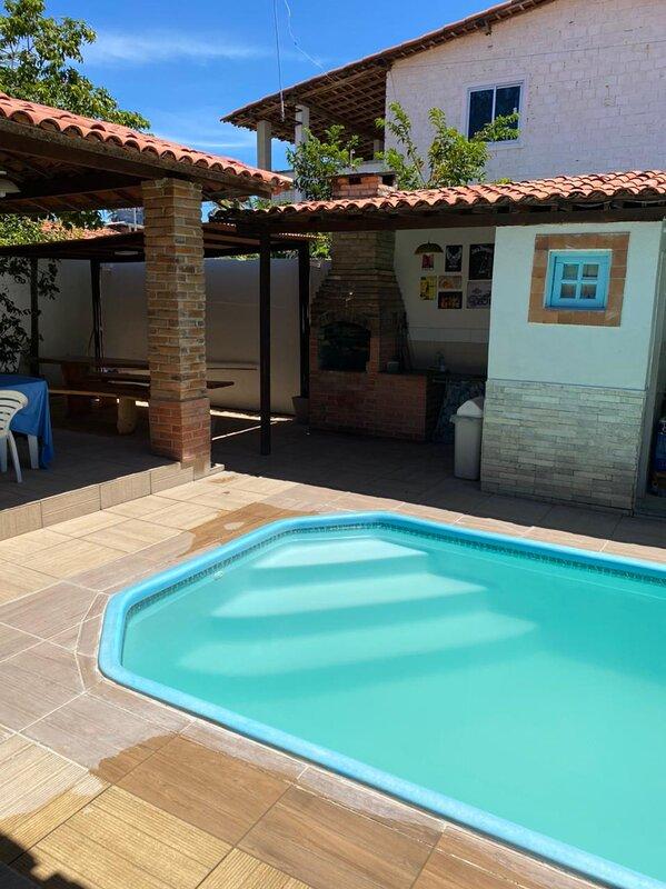 Casa em Maracaípe/Porto de Galinhas(4 quartos), alquiler de vacaciones en Estado de Pernambuco