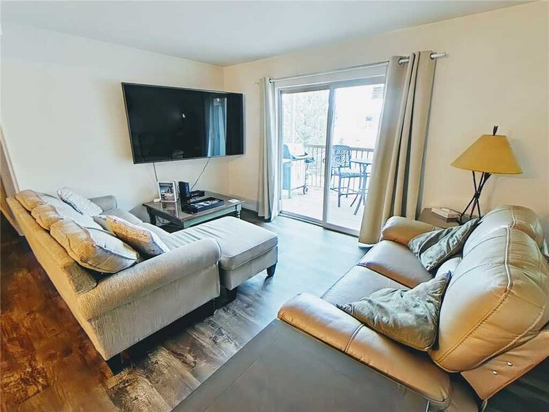 Red Cliff Condos ~ 1H, holiday rental in Moab