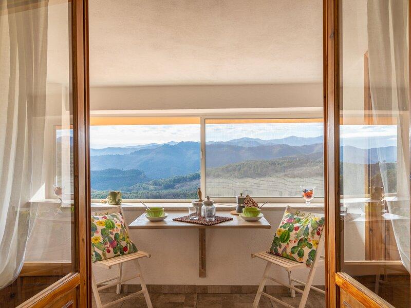 Agapanthus (ASC200), vacation rental in Erli