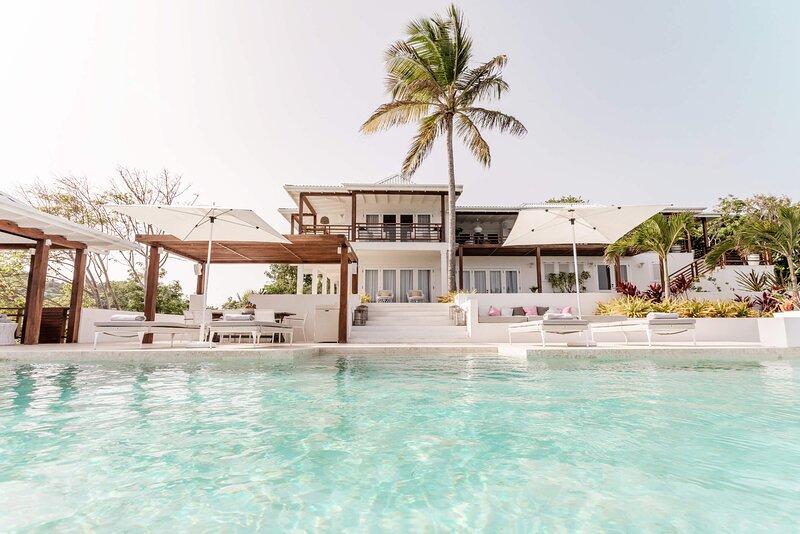 Friendship House, alquiler de vacaciones en Mustique