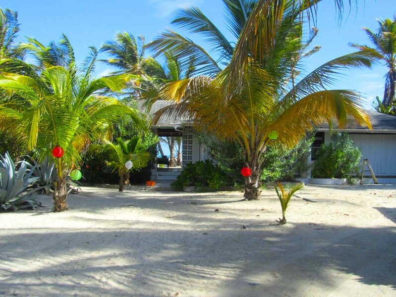 Prune House, holiday rental in Union Island