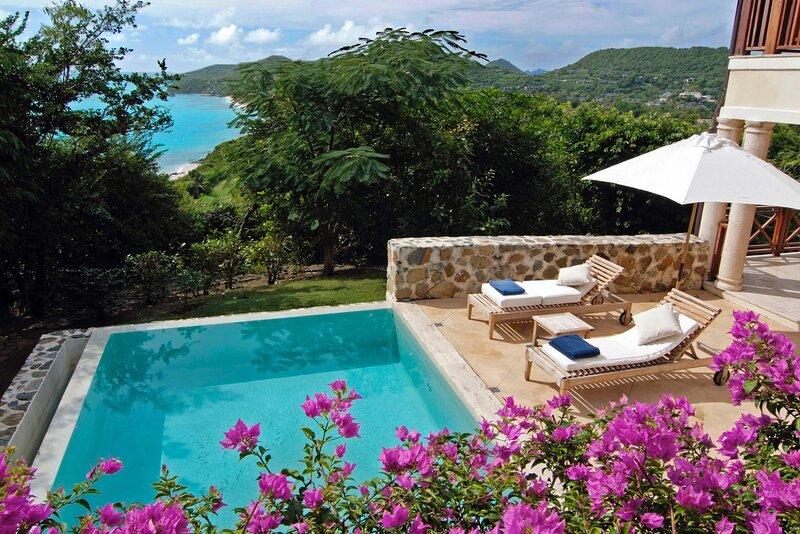 Else Where Villa, alquiler de vacaciones en Canouan