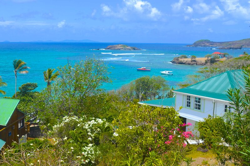 Anthony Eden Cottage, vakantiewoning in Bequia