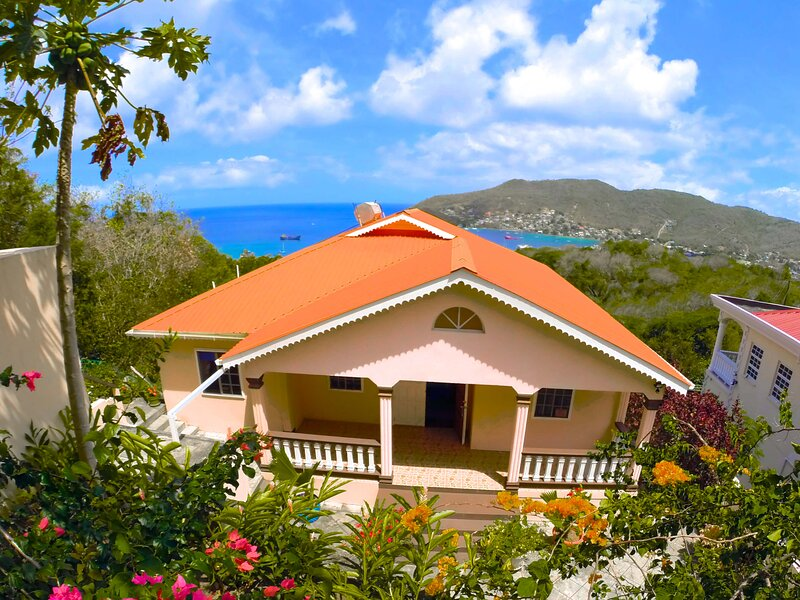 Tamanda House & Apartment, alquiler de vacaciones en Belmont