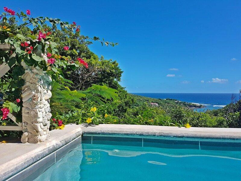 Fridays, vakantiewoning in St. Vincent en de Grenadines