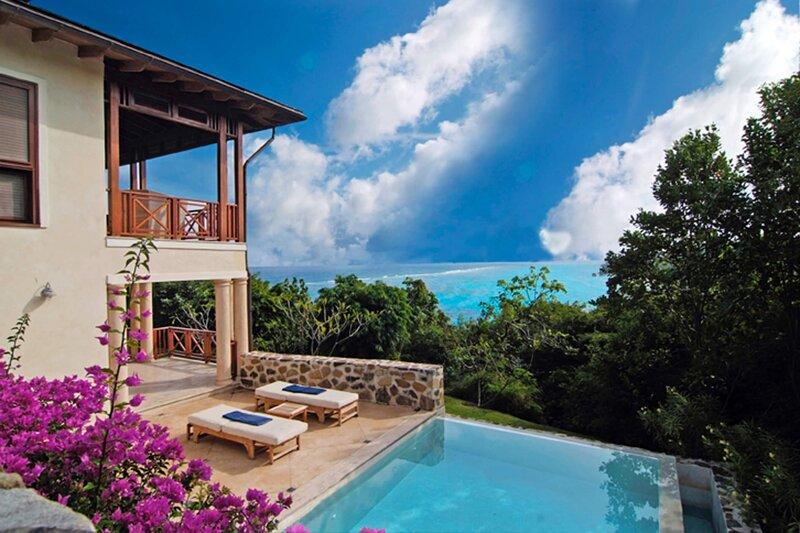 Where Else Villa, alquiler de vacaciones en Canouan