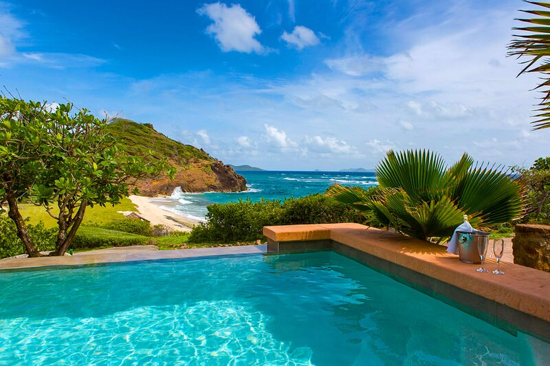 Southern Cross Villa Palm Island Resort, holiday rental in Union Island