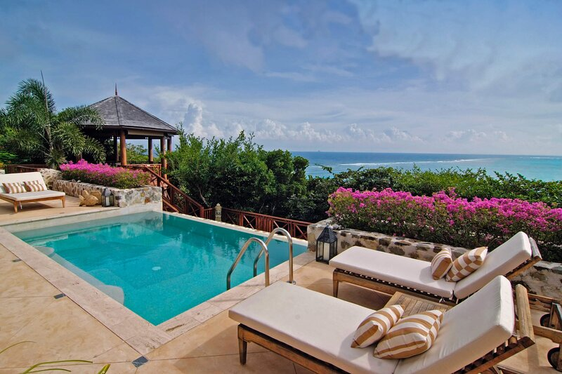 Canoten Villa, alquiler de vacaciones en Canouan