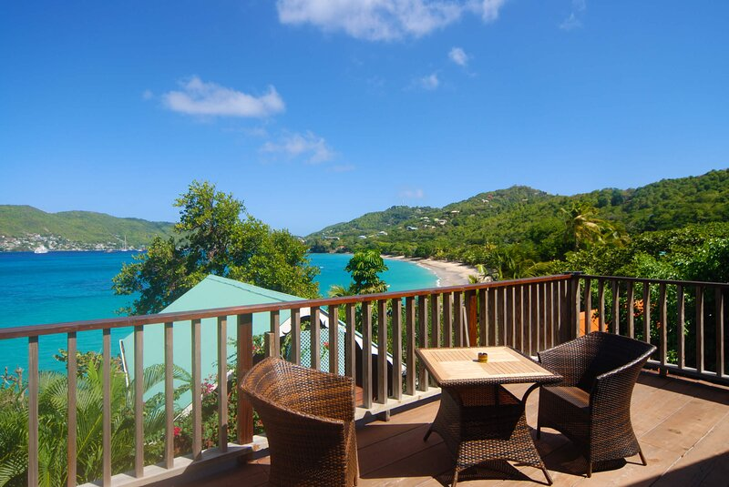 Bob's Place Beach House, vakantiewoning in Bequia