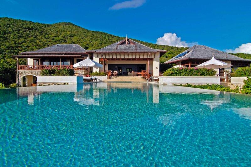 Silver Turtle Morpiceax Villa, alquiler de vacaciones en Canouan