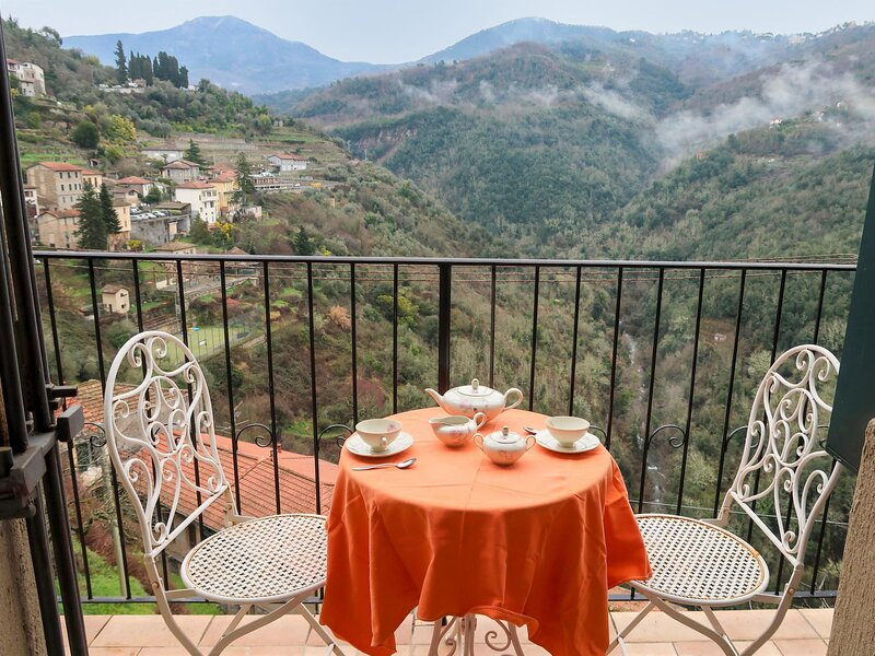 Reanna, holiday rental in Castel Vittorio