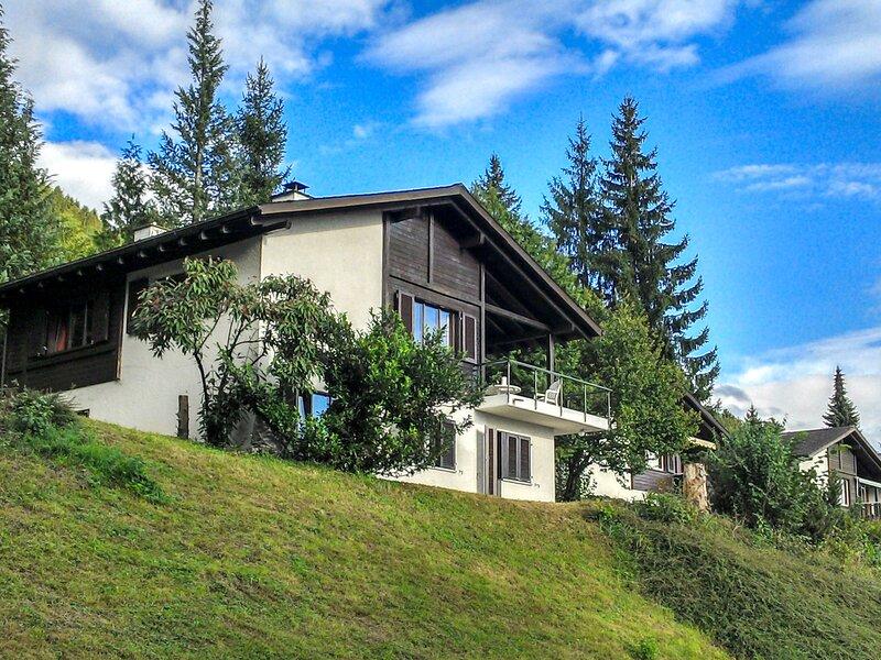 Ferienhaus Gommiswald, location de vacances à Rapperswil