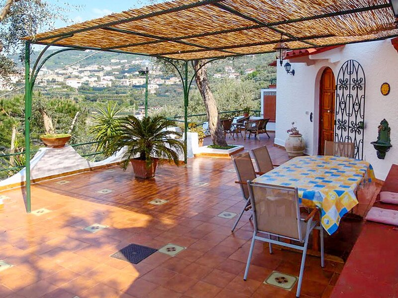 Panorama, holiday rental in Marciano