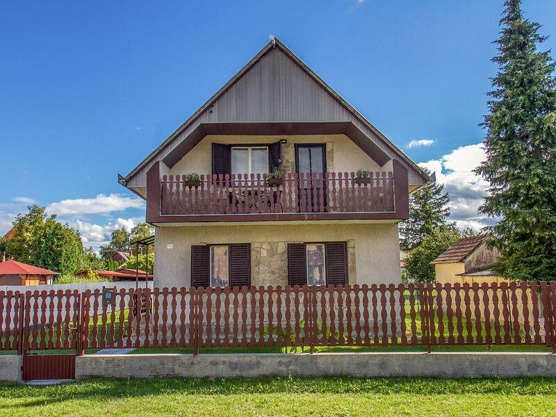Violette, holiday rental in Keleviz
