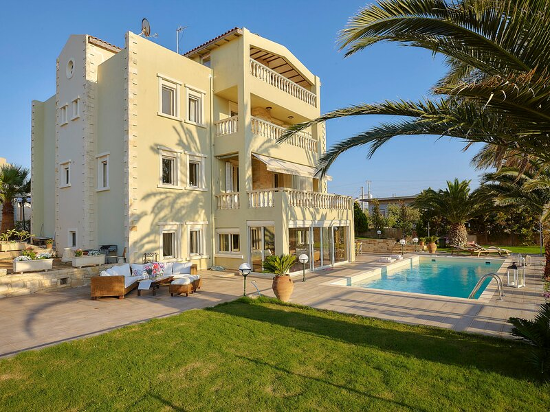 Zoe, holiday rental in Gournes