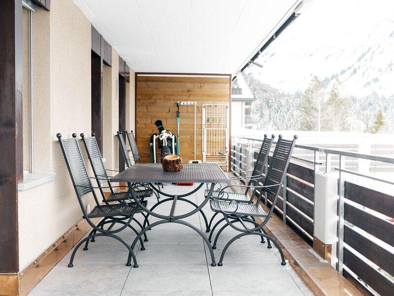 Apartment Wohlfühlresidenz, location de vacances à Ebnat-Kappel