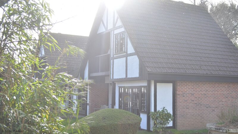 15 Tudor Court, Tolroy Manor, holiday rental in Gwinear