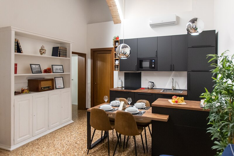 A Due Passi Dal Duomo - Deluxe, holiday rental in Rubano