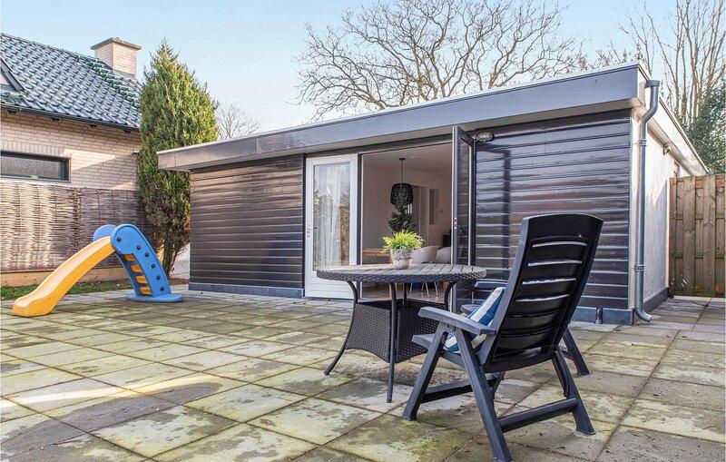 Klaproos (HNH629), holiday rental in Alkmaar