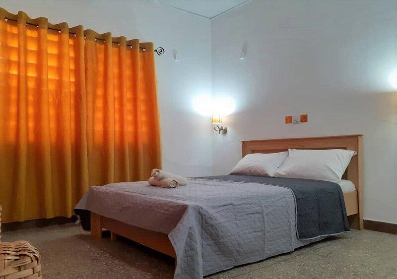 Holiday Home - Asantewaa Cottage, casa vacanza a Kumasi
