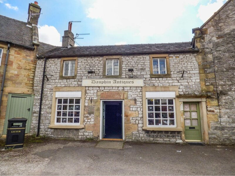 Dales Croft Apartment, Hartington, vacation rental in Wetton