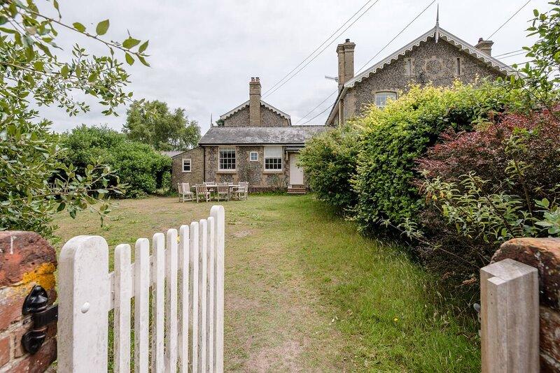 3 Shellpit Cottages, Thorpeness (Air Manage Suffolk), location de vacances à Leiston